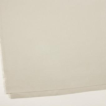 リネン&ビスコース混×無地(グリーンミスト)×サージストレッチ_イタリア製 サムネイル2
