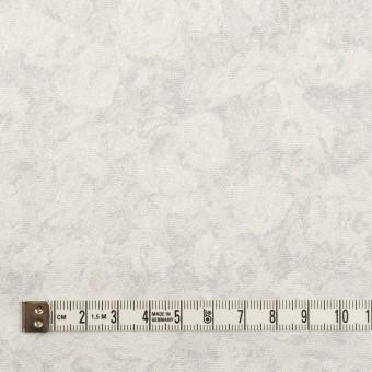 ポリエステル×フラワー(パールグレー)×ジャガード サムネイル4