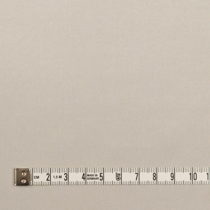 コットン×無地(オイスターグレー)×ローン_全13色 イメージ4
