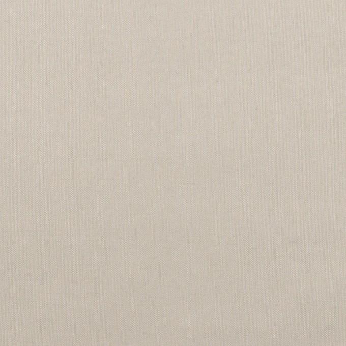 コットン×無地(オイスターグレー)×ローン_全13色 イメージ1