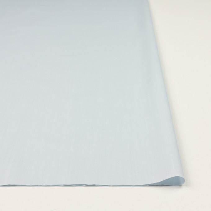 コットン×無地(ペールブルー)×ローン_全13色 イメージ3