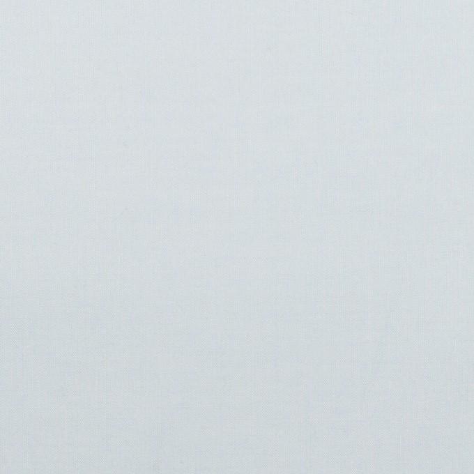 コットン×無地(ペールブルー)×ローン_全13色 イメージ1