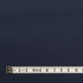 コットン×無地(ネイビー)×ローン_全13色 サムネイル4