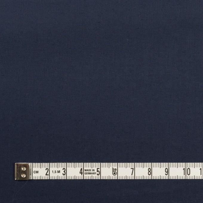 コットン×無地(ネイビー)×ローン_全13色 イメージ4