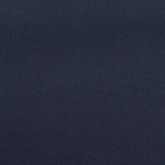 コットン×無地(ネイビー)×ローン_全13色 サムネイル1