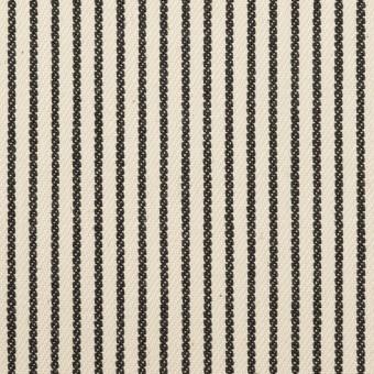 コットン×ストライプ(キナリ&ディープインディゴ)×デニムヒッコリー(9.5oz)