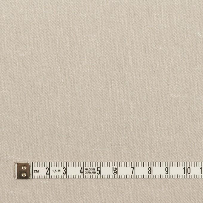 コットン×無地(オイスター)×セルビッチデニム(11.5oz) イメージ4