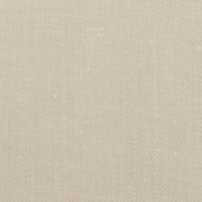 コットン×無地(オイスター)×セルビッチデニム(11.5oz) イメージ1