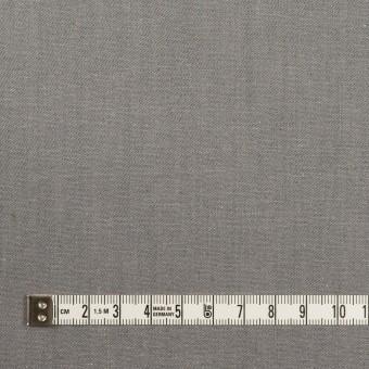 コットン&ポリウレタン×無地(スチールグレー)×デニムストレッチ(9oz) サムネイル4