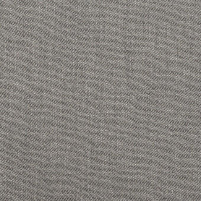 コットン&ポリウレタン×無地(スチールグレー)×デニムストレッチ(9oz) イメージ1