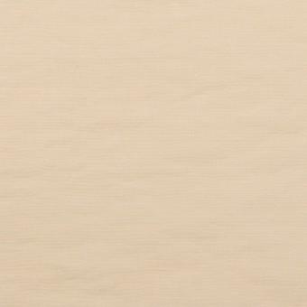 コットン&ナイロン×無地(エクリュ)×オーガンジー・ワッシャー サムネイル1