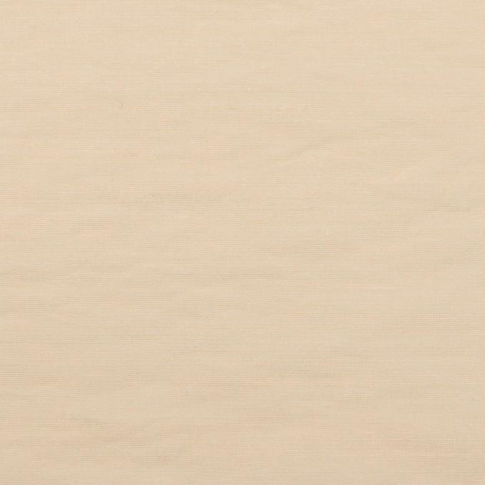 コットン&ナイロン×無地(エクリュ)×オーガンジー・ワッシャー イメージ1