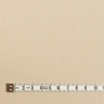コットン&ポリアミド×無地(ライトベージュ)×ローン_イタリア製 サムネイル4