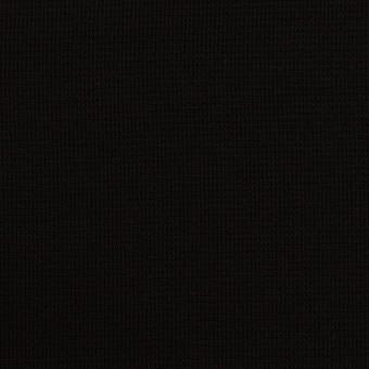 ポリエステル×無地(ブラック)×かわり織 サムネイル1