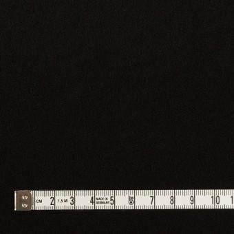 トリアセテート&ポリエステル×無地(ブラック)×バックサテン・ジョーゼット サムネイル6
