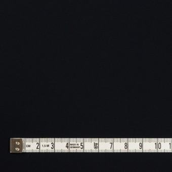 ポリエステル×無地(ダークネイビー)×二重織 サムネイル4