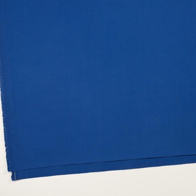 コットン×無地(ロイヤルブルー)×チノクロス イメージ2