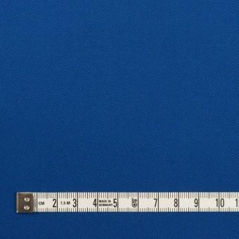 コットン×無地(ロイヤルブルー)×チノクロス サムネイル4