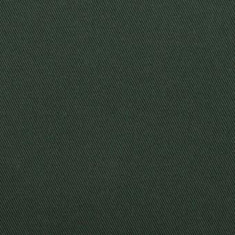 コットン&レーヨン×無地(モスグリーン)×チノクロス