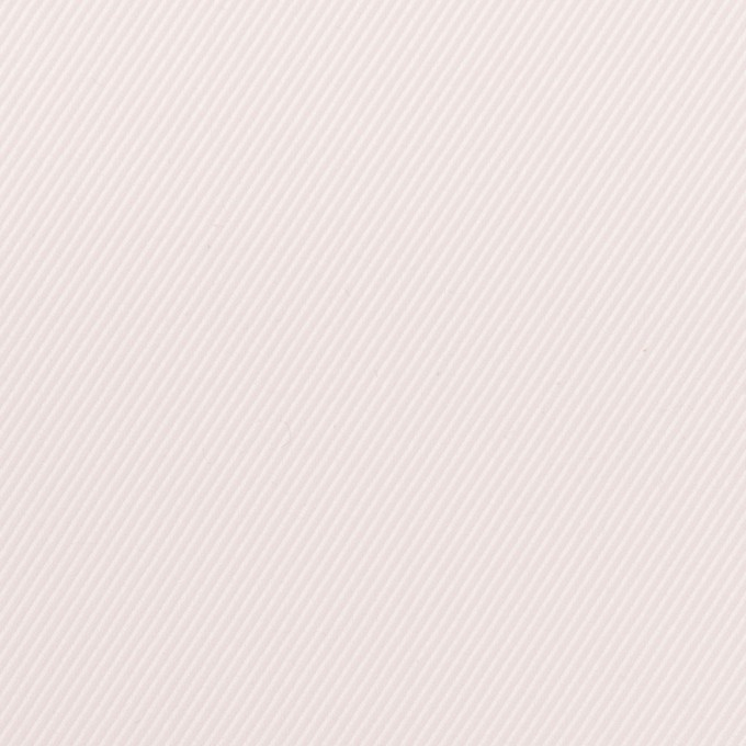 コットン×無地(ペールピンク)×ジャガード イメージ1