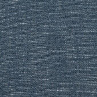 コットン×無地(インディゴブルー)×デニム(6.5oz) サムネイル1