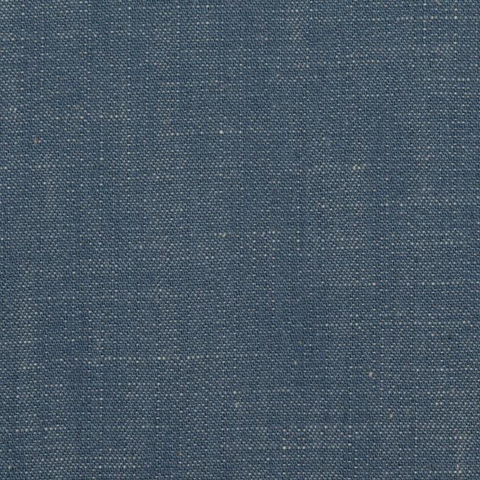 コットン×無地(インディゴブルー)×デニム(6.5oz) イメージ1