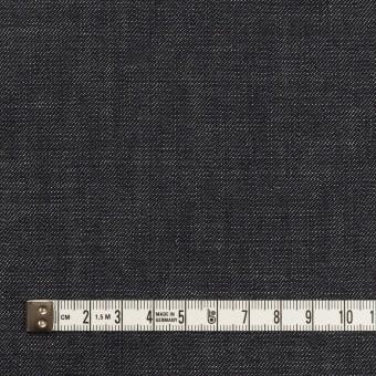 コットン×無地(インディゴ)×デニム(8.5oz) サムネイル4