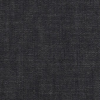コットン×無地(インディゴ)×デニム(8.5oz)