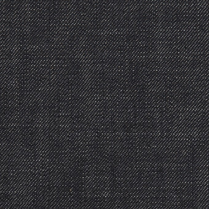 コットン×無地(インディゴ)×デニム(8.5oz) イメージ1