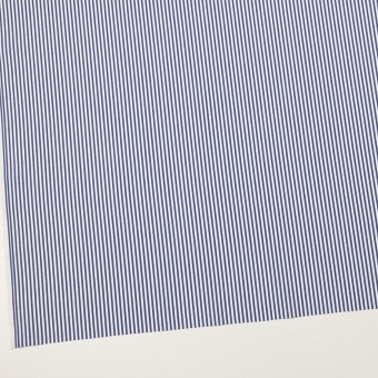 コットン×ストライプ(ブルー)×ローン_全2色 サムネイル2