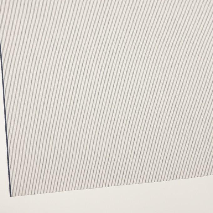 コットン×ストライプ(バニラ&ネイビー)×サテン イメージ2