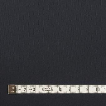 コットン×無地(アッシュネイビー)×チノクロス サムネイル4