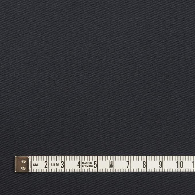 コットン×無地(アッシュネイビー)×チノクロス イメージ4
