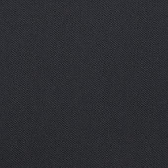コットン×無地(アッシュネイビー)×チノクロス
