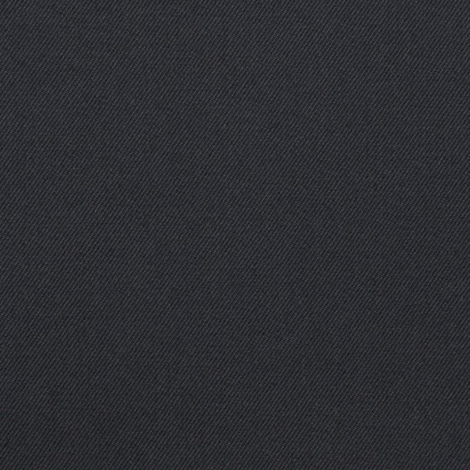 コットン×無地(アッシュネイビー)×チノクロス イメージ1