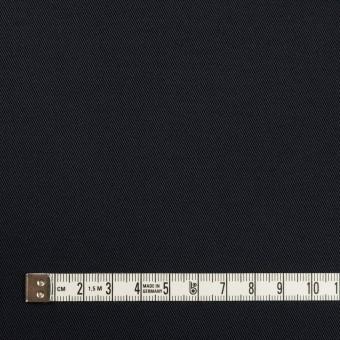 コットン×無地(ネイビー)×チノクロス サムネイル4