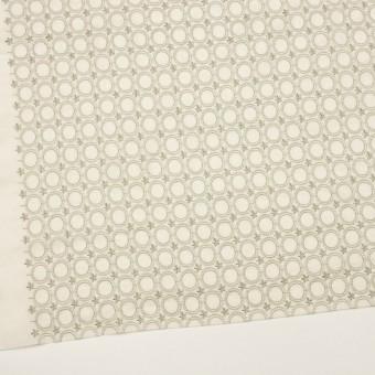 コットン×フラワー(グリーンミスト)×ボイル刺繍 サムネイル2