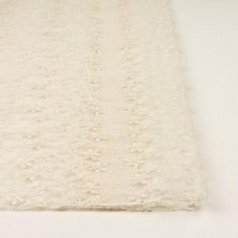 ナイロン×フラワー(エクリュ)×オーガンジー刺繍 サムネイル3