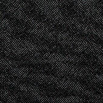 コットン×無地(チャコール)×Wガーゼ
