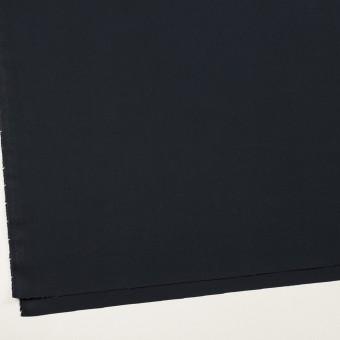 コットン&リネン×無地(ダークネイビー)×ポプリン サムネイル2