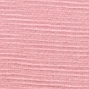 【140cmカット】コットン×無地(ピンク)×セルビッチ・オックスフォード