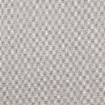 コットン×無地(アッシュグレー)×薄オックスフォード サムネイル1
