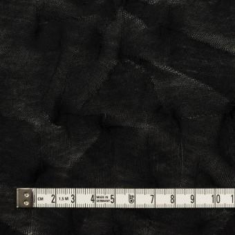 コットン×幾何学模様(ブラック)×ジャガードニット_全3色 サムネイル4