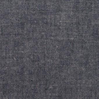 コットン×無地(インディゴ)×ダンガリー サムネイル1