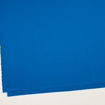 コットン×無地(ブルー)×サテン サムネイル2