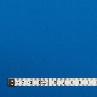 コットン×無地(ブルー)×サテン サムネイル4