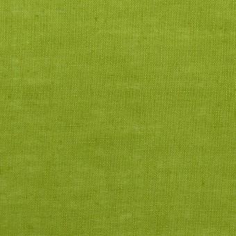 リネン×無地(グリーンティー)×ローン_全2色 サムネイル1
