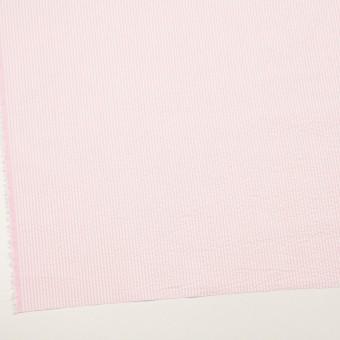 コットン×ストライプ(ピンク)×サッカー_全3色 サムネイル2