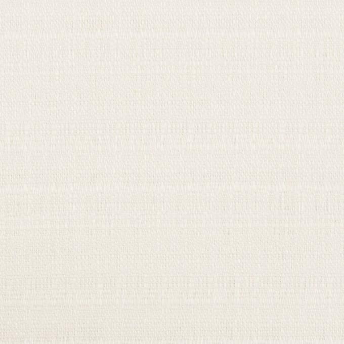 コットン&ポリウレタン×無地(オフホワイト)×ブッチャー・ストレッチ_全3色 イメージ1