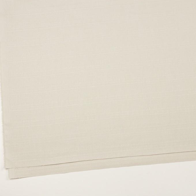 コットン&ポリウレタン×無地(グリーンミスト)×ブッチャー・ストレッチ_全3色 イメージ2